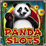 Panda slots: Casino Vegas icono