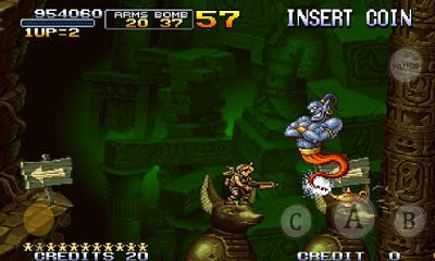 Metal Slug X for Android
