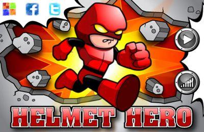 логотип Герой Шлема