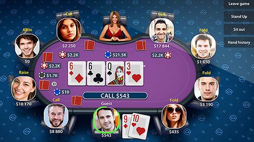 Viber casino скріншот 1