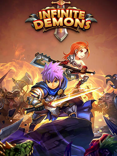 Infinite demons capture d'écran 1