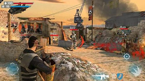 Komplett saubere Version Overkill 3 ohne Mods Shooter