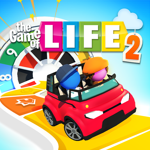 THE GAME OF LIFE 2 - More choices, more freedom! icono