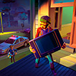 Thief: Robbery and heist simulator Symbol