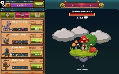 Tapventures screenshot 4
