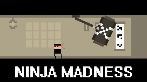 Ninja madness Screenshot
