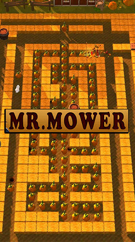 Mr. Mower Screenshot
