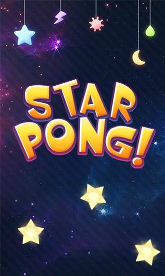 Star pong! Screenshot