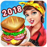 Иконка Food truck chef: Cooking game