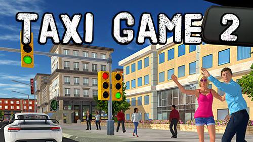 Taxi game 2 captura de pantalla 1