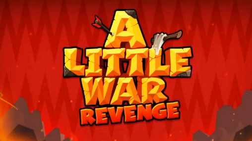 アイコン A little war 2: Revenge
