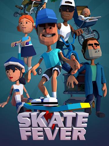 Skate fever capture d'écran