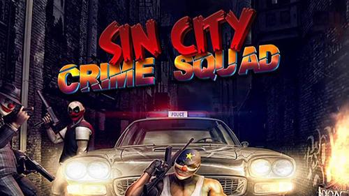 Иконка Sin city: Crime squad