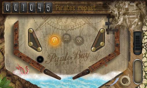 Pirate bay: Pinball Screenshot