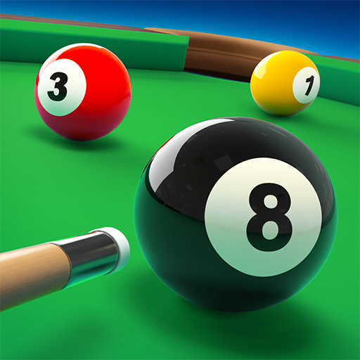 Иконка 8 Ball Pool Trickshots