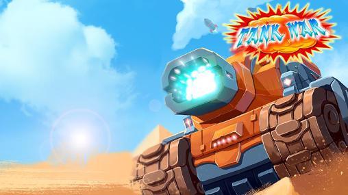 Tank war: Battle city icon