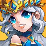 Endless saga icon