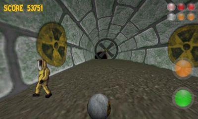 Radio Ball 3D Screenshot