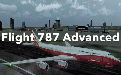 logo Flug 787: Erweitert