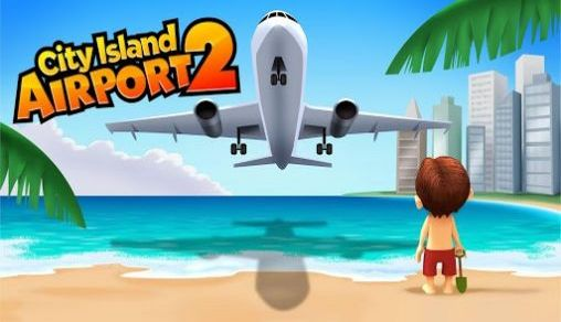 Capturas de tela de City island: Airport 2