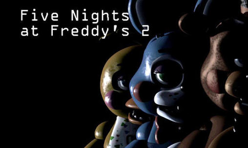 Five nights at Freddy's 2 captura de pantalla 1