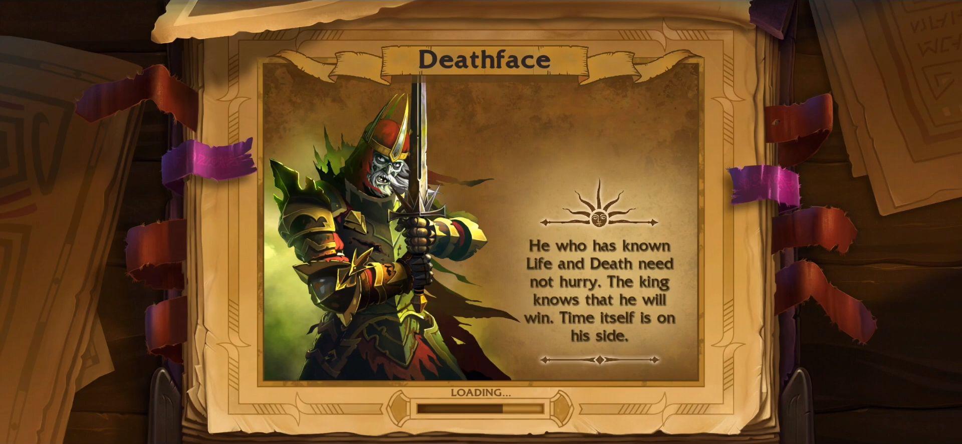 Heroes of War Magic.  Turn-based strategy スクリーンショット1