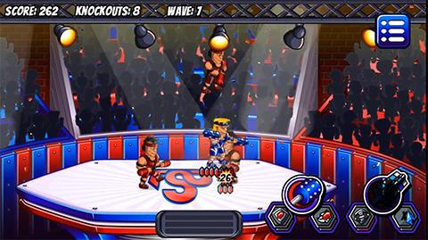 Arcade Total smashout! für das Smartphone