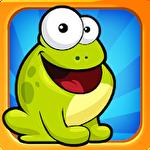 Pop the Frog Symbol