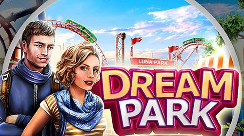 Hidden empire: Fantastic paradise. Dream park Screenshot