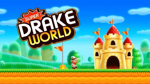 Super Drake world icon