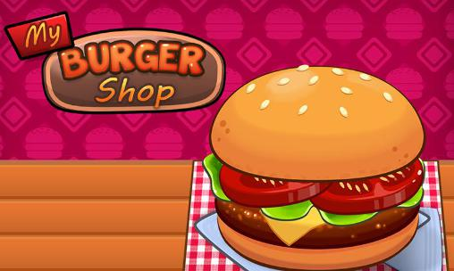 My burger shop: Fast food Screenshot