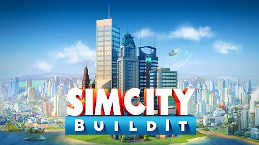logo Sim City: Bau Es