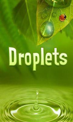 Droplets Screenshot
