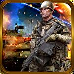アイコン Frontline duty commando attack