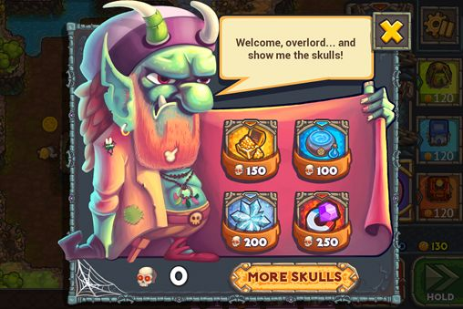 Cursed treasure 2 for iPhone