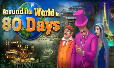 Around the World 80 Days icône