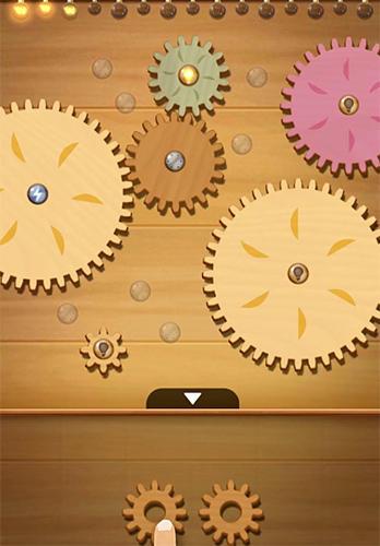 Fix it: Gear puzzle auf Deutsch
