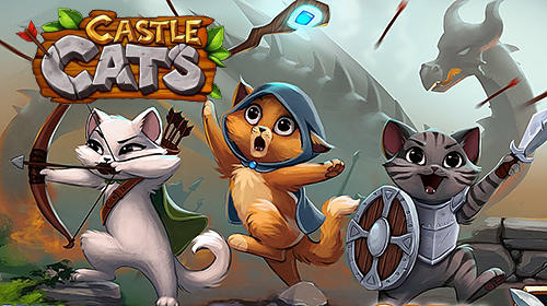 Castle cats screenshot 1