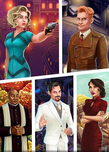 Arcade Mystery match für das Smartphone