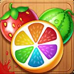 Fruit journey Symbol