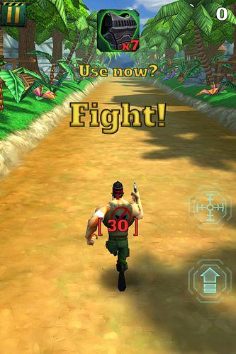 Arcade-Spiele: Lade Alien Apokalypse X auf dein Handy herunter