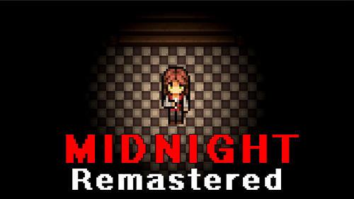 Midnight remastered captura de pantalla 1