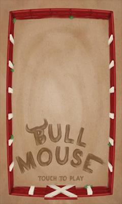 Bull Mouse icono