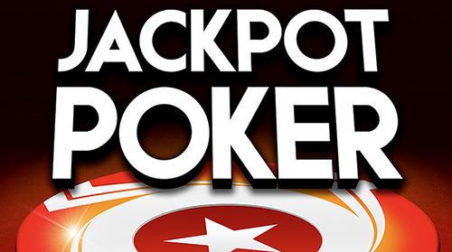 Jackpot poker screenshot 1