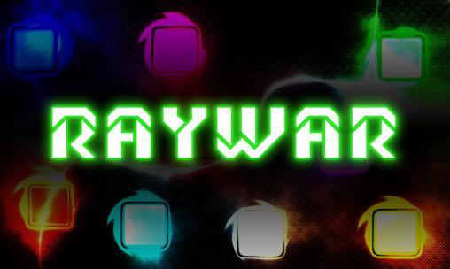 Ray war icône