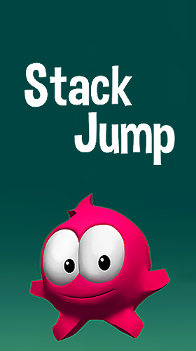 Stack jump Screenshot