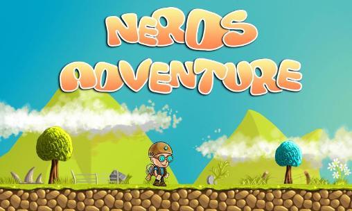 Nerds adventure скриншот 1