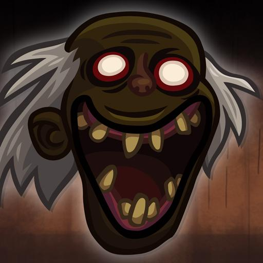 アイコン Troll Face Quest: Horror 3