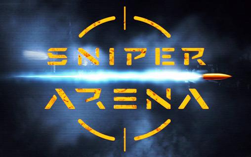 Sniper arena: Online shooter! Screenshot