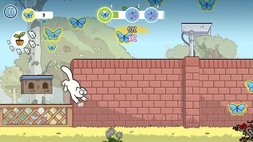 Simon's cat dash screenshot 1